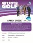 Get Into Golf Seniors Beginner Program
